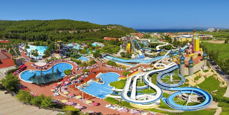 Vacanta in kusadasi aqua fantasy aqua park bulgaria for Aqua piscine otterburn park