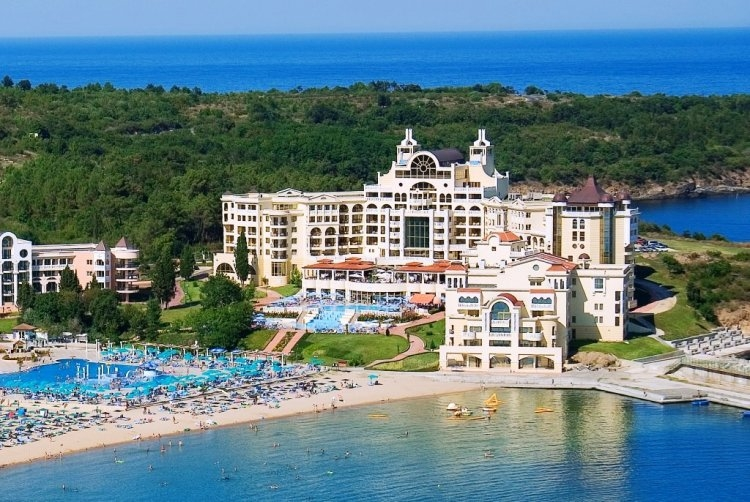 HOTEL MARINA ROYAL PALACE 5*